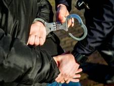 4 verdachten aangehouden voor mishandeling Halvemaansteeg