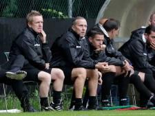 Trainerstrio denkt bij NEC aan een trendbreuk