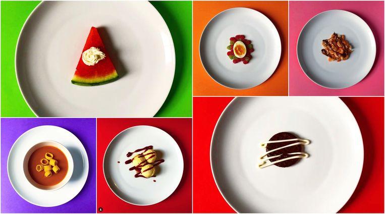De dappere Instagramaccount Rate My Craving proeft alle vreemde culinaire goestinkjes die volgers insturen.