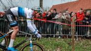 Cyclocross lokt meer dan 6.000 toeschouwers