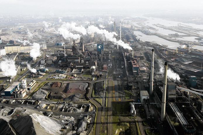 'Nederland staat zelf bijna achteraan in Europa als het gaat om het halen van de klimaatdoelen.'