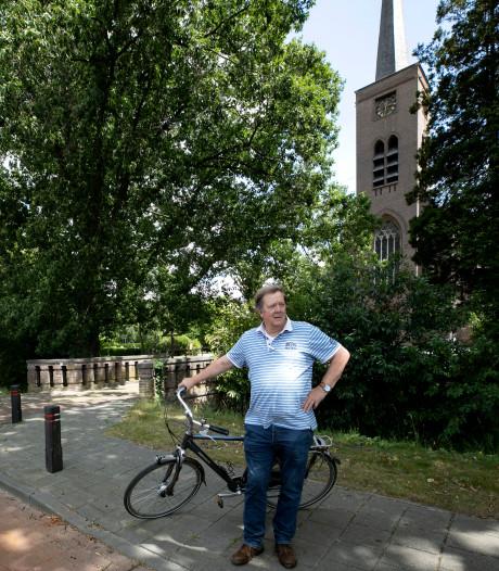De VVV-gids: Fietsend door 'het andere Valkenswaard' met Christ van den Besselaar
