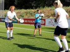 Vera ten Westeneind dicht bij PSV-debuut na jaar blessureleed