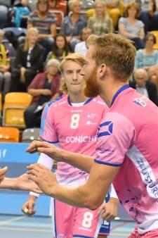 Dit volleybalteam is zelfsturend: geen coach, geen leiding