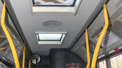"""Betonblok boort zich door dak van bus ondanks controles: """"Moet brokkelbrug eerst levens eisen?"""""""
