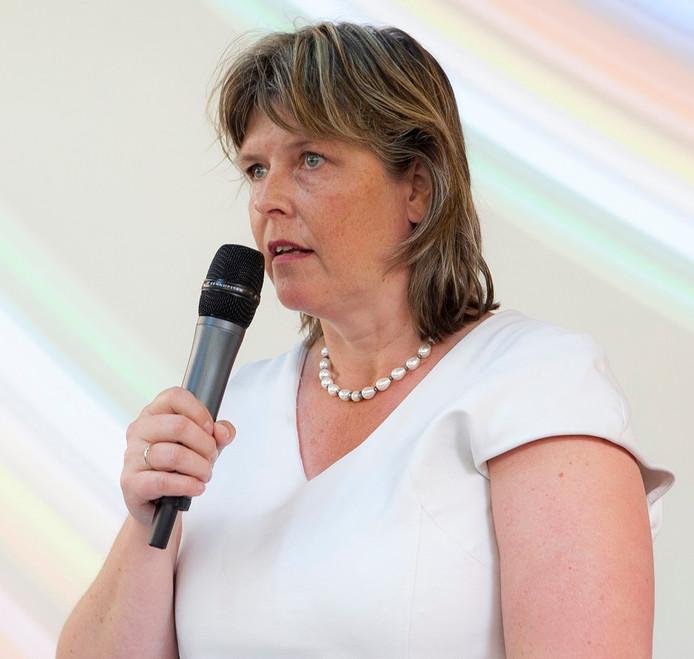 Barbara Baelemans wordt de nieuwe directeur van het Munnikenheide College in Etten-Leur en Rucphen.