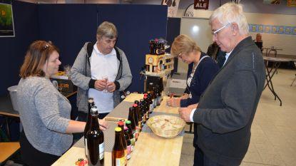 Culinair bierfestival serveert zestig lokale biertjes in Hoogendonck