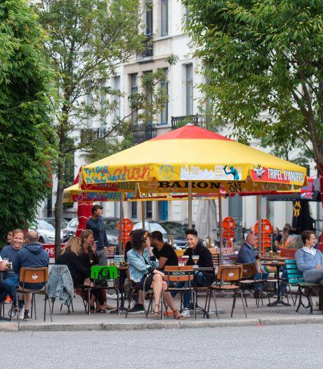 Euforie bij café-uitbaters, gemengde reacties bij restaurants: Antwerpse horeca reageert op aanpassingen coronamaatregelen
