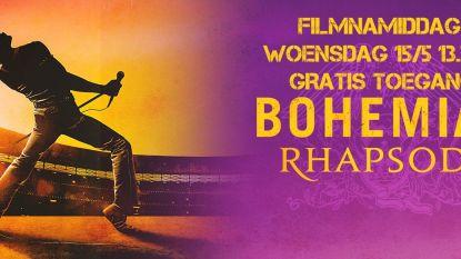 Brieljant draait Bohemian Rhapsody