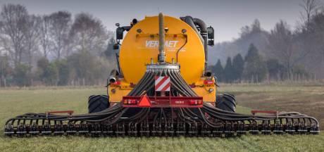 Strengere regels voor Brabantse mestverwerkers