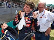RedBull-baas Marko: Max is klaar, de auto is klaar