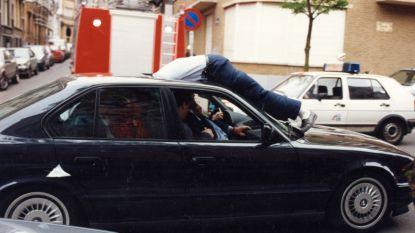 Dit zijn de meest opmerkelijke ontsnappingen uit Belgische gevangenissen