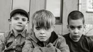 """Kinderen imiteren rocksterren in unieke foto-expo: """"Schattig en stoer tegelijk"""""""