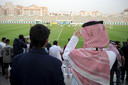 Juventus, trainend in Jeddah.