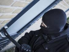 Inbraak in Nehalennia Middelburg in Opsporing Verzocht