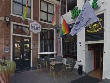 Taakstraf Bunschotense voor geweld in homobar