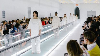 Gucci slaat andere richting in op de modeweek in Milaan