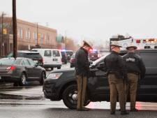 Schutter schietpartij op middelbare school in Maryland neergeschoten