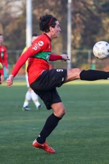 Kleine derby: NEC O19 wint van Vitesse