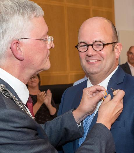 Lintje scheidend raadslid Van den Hoven: zoek gewone Tilburger op