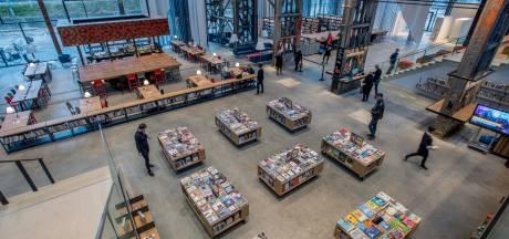 LocHal Tilburg is World's Building of the Year: 'Geweldig, een van de meest prestigieuze prijzen'