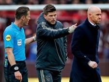 Huntelaar denkt na over aanbod Ajax voor lange termijn