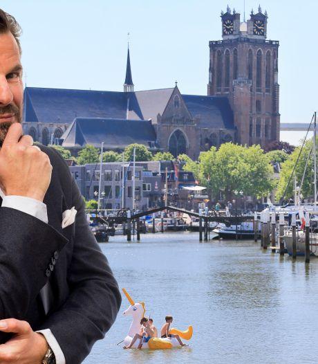 Utrecht is een sociale enclave: in de rest van het land maakt men zich minder druk om Zwarte Piet en vegan bitterballen