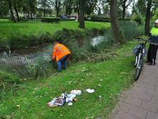 VVD Waalwijk trekt vragen over intimidatie vuilophaler Henk in