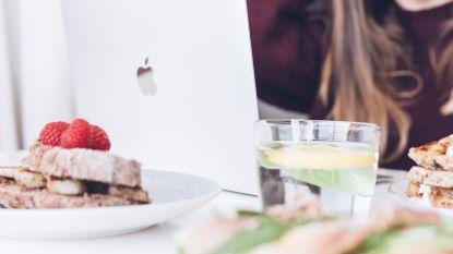 7 x Instagramaccounts die je voorzien van gemakkelijke én gezonde lunchinspiratie