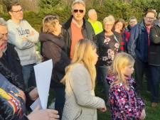 Actiecomité camping Westerholt Ambt Delden krijgt de handen op elkaar