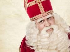 Geen intocht, maar Sint drive-in in Waalwijk: 'Met de auto naar het feestje'