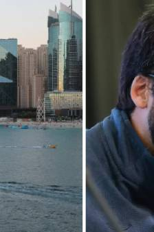 """Les vacances """"vaccination"""" à 45.000 euros de Dubaï agacent Emmanuel André: """"Pour le même prix, on peut vacciner 2.000 personnes"""""""