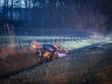Duitse politie bevestigt: plofkrakers kwamen op A12 om na achtervolging