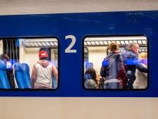 Treinverkeer tussen Alphen en Gouda vertraagd door komst ambulance