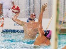 Polar Bears stuit in play-offs op waterpoloërs Donk