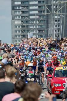 Start Tour de France: 'Laten we Rotterdam weer in de kijkert spelen'