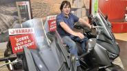 Antwerpenaar kiest massaal voor scooter