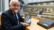 Jan Peumans stelt boek voor in Mandelroos