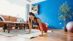 Doe jij push-ups altijd al verkeerd? Fitnessgoeroe onthult de correcte manier