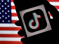 Le Sénat vote l'interdiction de TikTok sur les téléphones des fonctionnaires américains