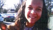 Politie is op zoek naar Xenia Verhoeven (18)