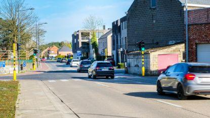 Vijf seconden langer groen aan verkeerslichten Baalsebaan
