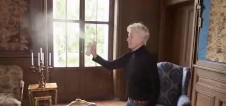 Irritaties lopen op in Chateau Meiland: huisvriendin Caroline terug naar Nederland