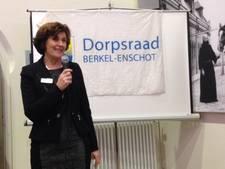 Nieuwe voorzitter voor Dorpsraad Berkel-Enschot