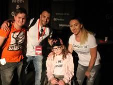 Nieuwegeinse YouTube-familie Lakap gaat voor het eerst naar de YouTube Gathering: 'Ik krijg er kriebels van'