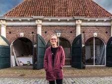 Karin keert terug naar haar roots in Borculo: 't Spuythuys wordt mijn kunstatelier!