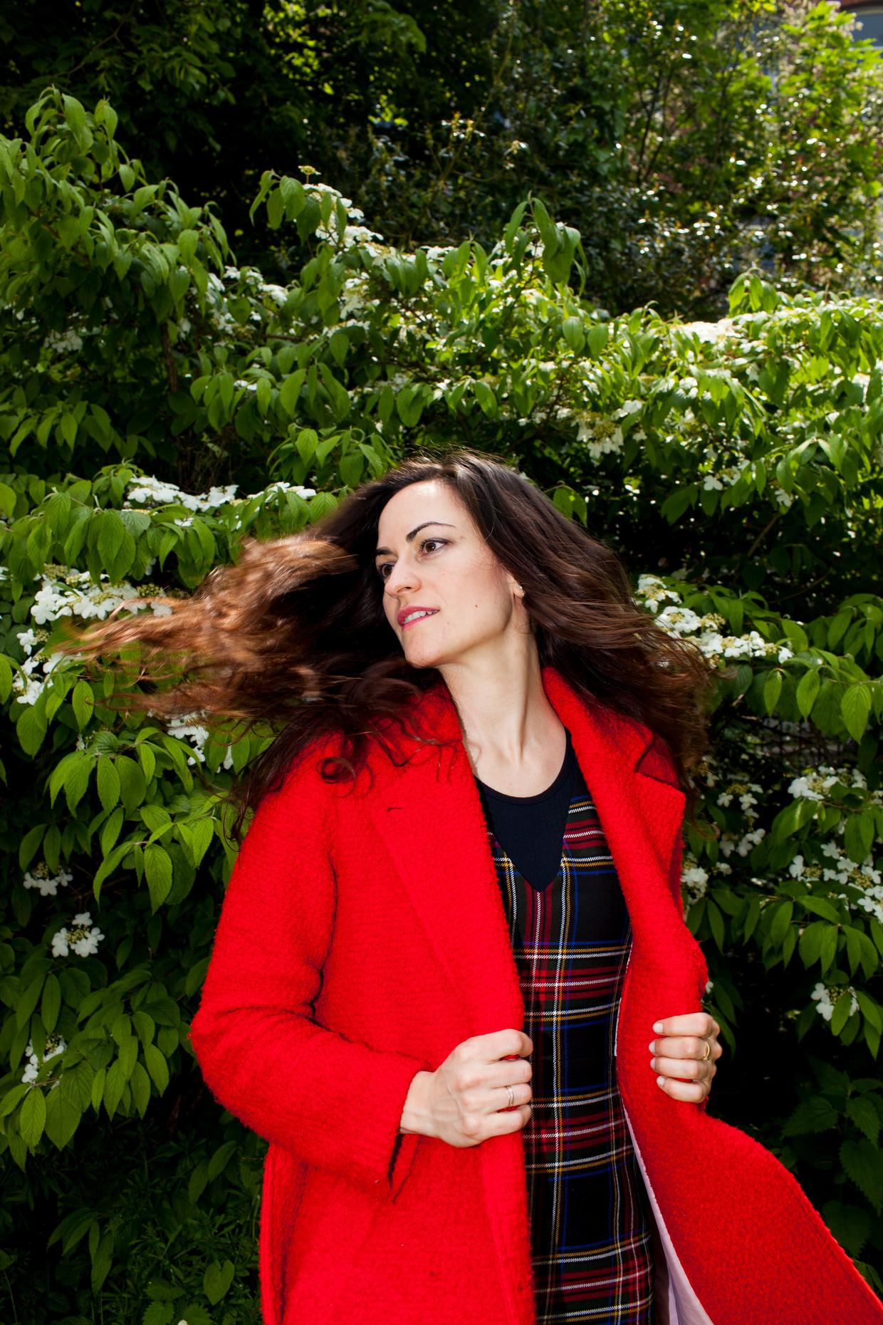 Celia García-García