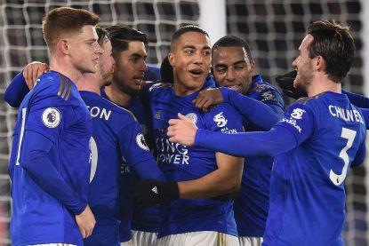 Tielemans en Leicester halen stevig uit tegen West Ham United - Man United lijdt derde competitienederlaag in vier wedstrijden