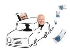 Politici Den Bosch en Tilburg willen onderzoek naar hoge vervoerskosten van stadsbestuurders