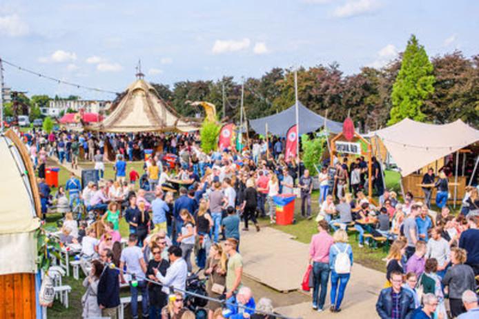 Van de makers van Lepeltje Lepeltje, komt nu ook Kannen en Kruiken, speciaalbier- en wijnfestival, naar Zwolle.